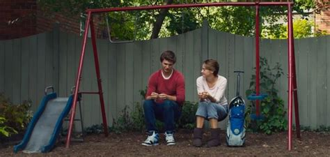 swing for the stars jg review the fault in our stars movie review
