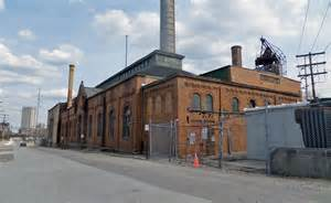 light therapy columbus ohio historic downtown power plant building may be redeveloped