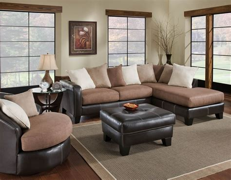 Discount Living Room Set Furniture Houston Cheap Discount Living Room Set 360 Mocha2 Pc Sectional Sofa 799 Cheap