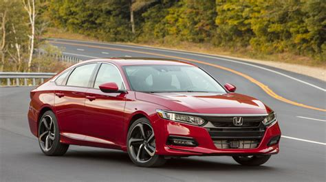 honda accord test drive  review specifications fuel economy pricing