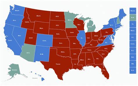 donald trump electoral votes electoral vote com for smartphones and pdas