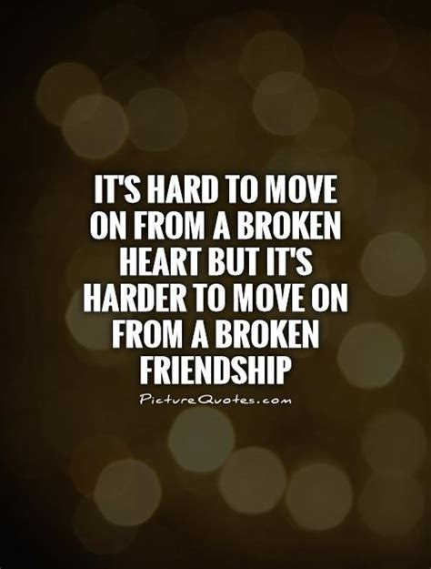 Broken Quotes Broken Friendship Quotes Quotesgram