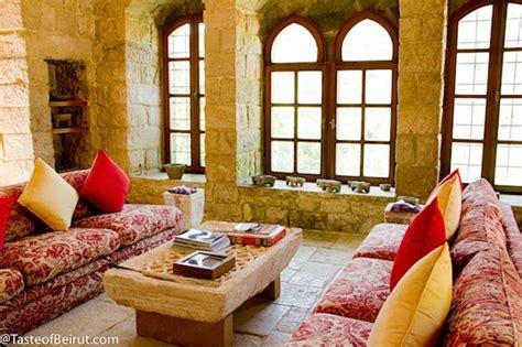 lebanese style homes images  pinterest