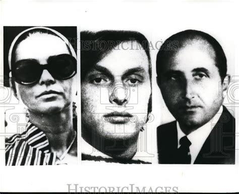 camillo casati 1970 press photo fallarini massimo minorenti and