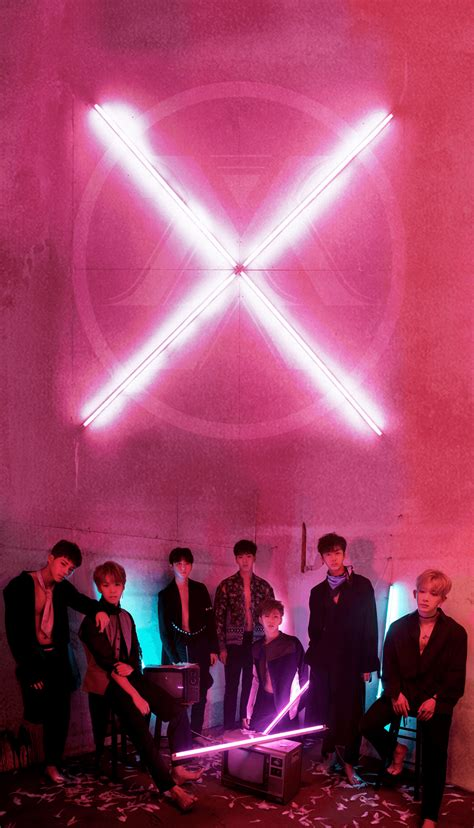 kpop wallpaper hd tumblr monsta x wallpapers wallpaper cave