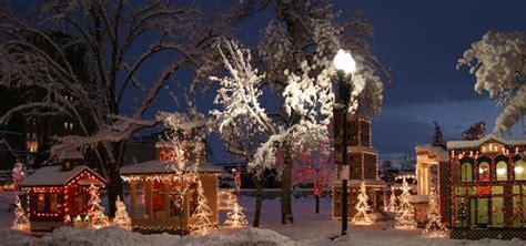 magical winter lights coupon utah light displays coupons 4 utah