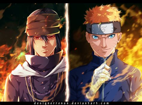 film naruto vs kaguya naruto and sasuke the last by designerrenan on deviantart