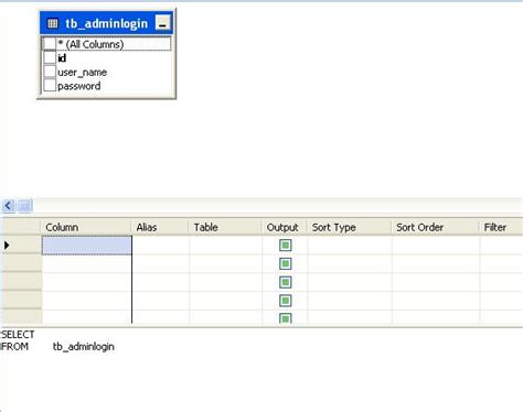 Sql Query To Change Table Name How To Rename Table Name In Sql