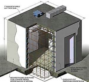 how to build a safe room in your basement how to build a safe room cepagolf