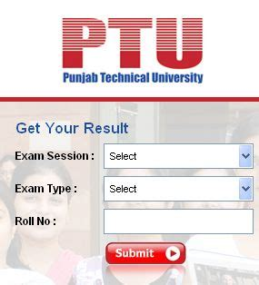 Ptu Mba Result by 2018 2019 Studychacha Reply To Topic Ptu Result