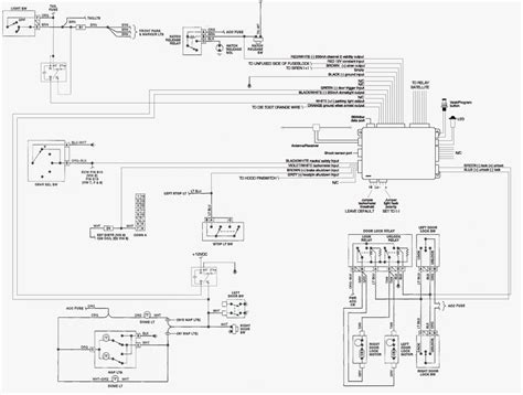 viper shock sensor wiring diagram 33 wiring diagram