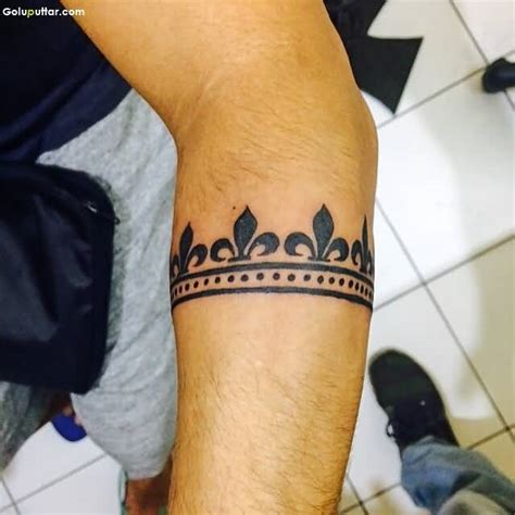tattoo on hand round armband tattoos and photo ideas