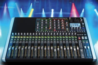 Mixer Lighting Pilot lighting mixer lighting ideas