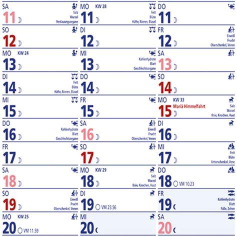 Kalender Mit Mondphasen 2949 by Kalender Mit Mondphasen Jahreskalender Selbst Ausdrucken