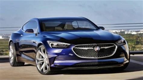 buick for 2020 2020 buick grand national cost engine and release date