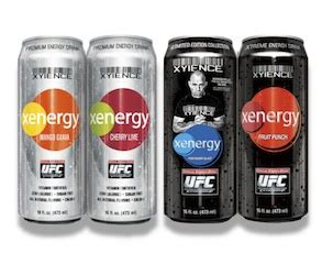 energy drink xyience side effects top 10 healthy energy drinks list dose