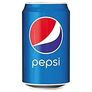 Fanta Shoe Clip pepsi cola 330ml cans wholesale of 24 cans