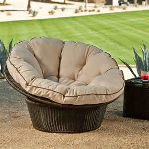 Patio Chair Slipcovers Outdoor Papasan Cushion Cover Home Furniture Design