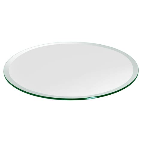 60 glass table top 60 inch glass table tops dulles glass and mirror