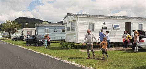 accessible caravans  gwynedd