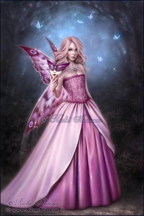 La La Land Fans by Rachel Anderson Fairy Amp Fantasy Images Titania Hd