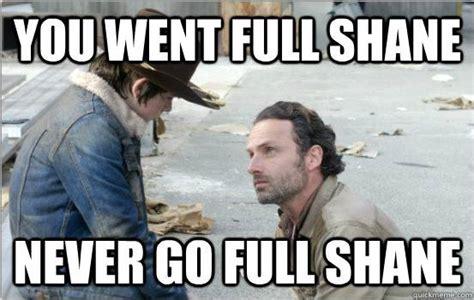 Funny Walking Dead Memes - the walking dead recap coda the mary sue