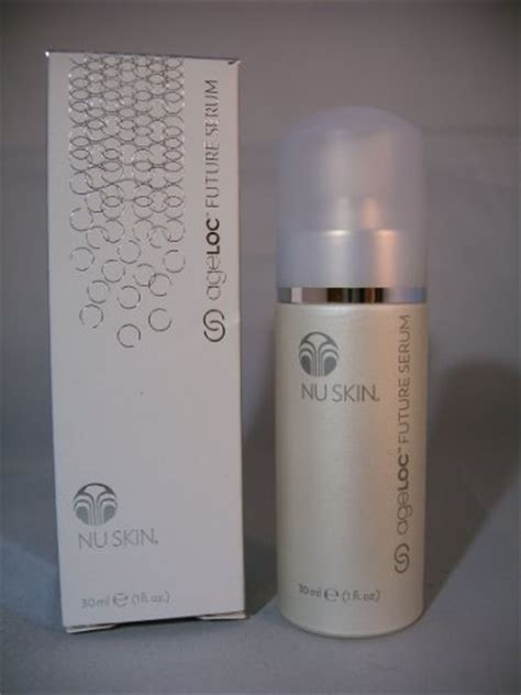Serum Mutiara Nu Skin cheap nu skin ageloc future serum treatments low price