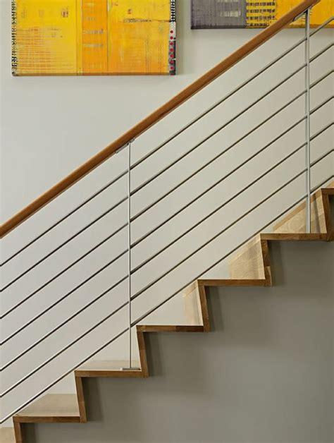 Contemporary Banisters 101 Moderne Treppen Erscheinen Als Blickfang In Ihrer Wohnung