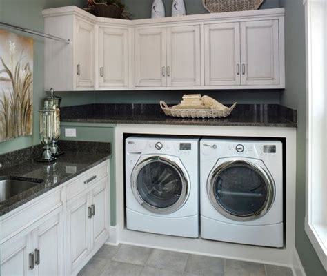 washing machine   kitchen    bathroom