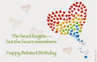 belated birthday wishes messages greeting cards sayingimages