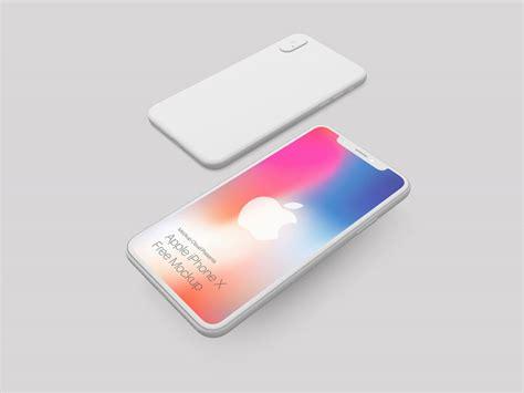 iphone    colors psd mockup mockupsq