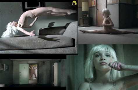 Sia Chandelier 2014 Maddie From Sia Wallpaper
