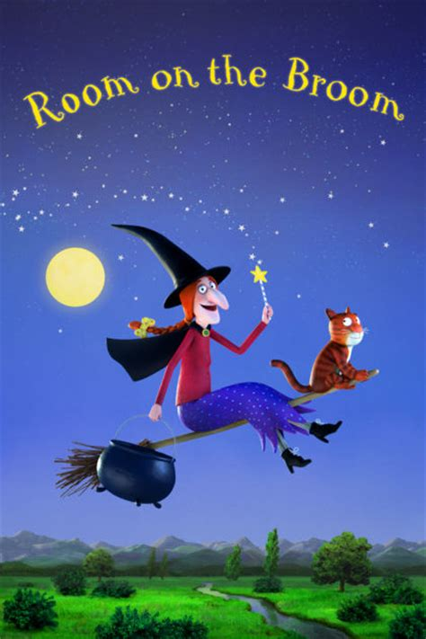 room on the broom room on the broom on itunes