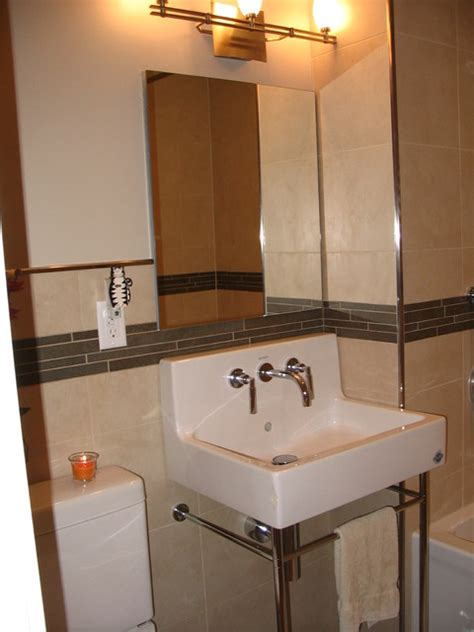 8 Kitchen Faucet duravit vero washbasin 003063 contemporary bathroom