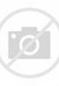 Gaun Pesta Muslim Sweet Family Lemon Fresh dan Cantik