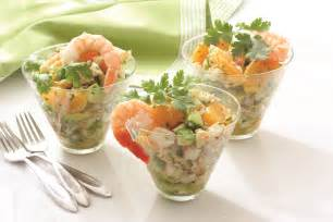 gold nugget mandarin shrimp salad fresh ideas with leigh ann web