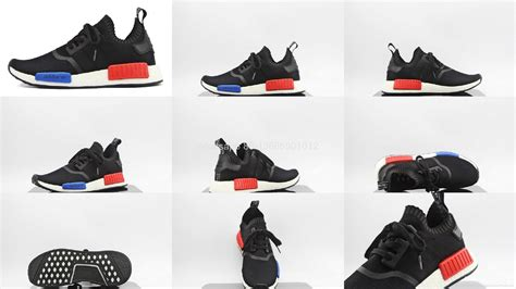 2017 adidas originals nmd runner shoes spider shoes new release adidas china trading