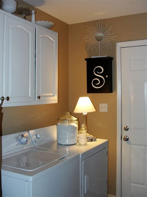 laundry room makeovers imperfectly beautiful laundry room mini makeover