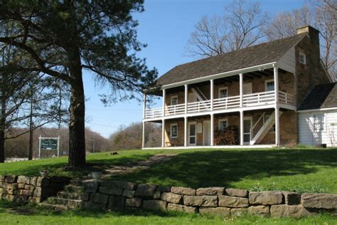 old stone house museum the old stone house museum attractions visit butler county pennsylvania