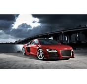 Audi R8 TDI Le Mans Concept Wallpapers  HD