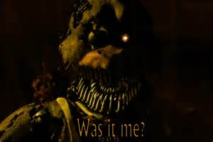Five nights at freddy s 4 teaser confirms nightmare chica and