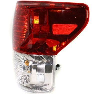 2010 toyota tundra tail light bulb 2010 2013 tundra tail light right