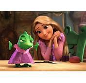 Dibujos De Rapunzel Disney  Para Ni&241os