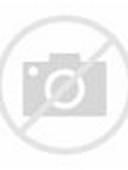 Flower Divider Glitter Graphics