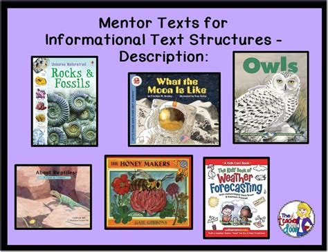 biography mentor text 41 best mentor books and activities images on pinterest