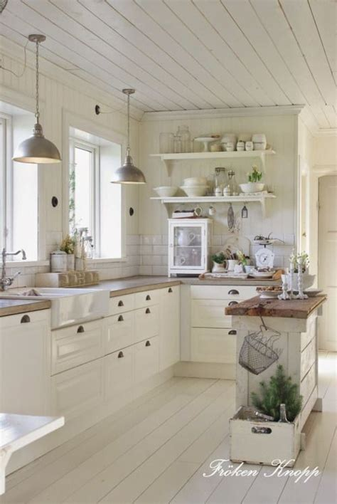 rustic cottage kitchen ideas 25 best ideas about rustic white kitchens on