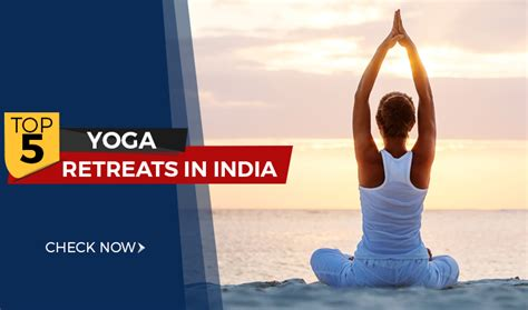 Best Detox Retreats In India by Top 5 Retreats In India
