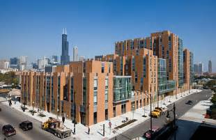 Chicago Apartments By Uic Of Illinois At Chicago Uic Department Of