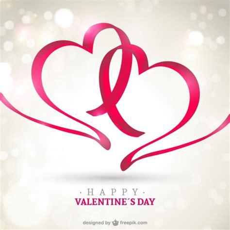 images of valentines cards happy s card vector free