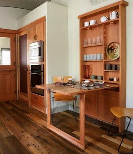 como decorar una cocina comedor 15 dise 241 os de comedor y cocina juntos para espacios peque 241 os